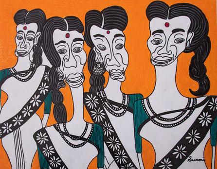 Kootam by Swami