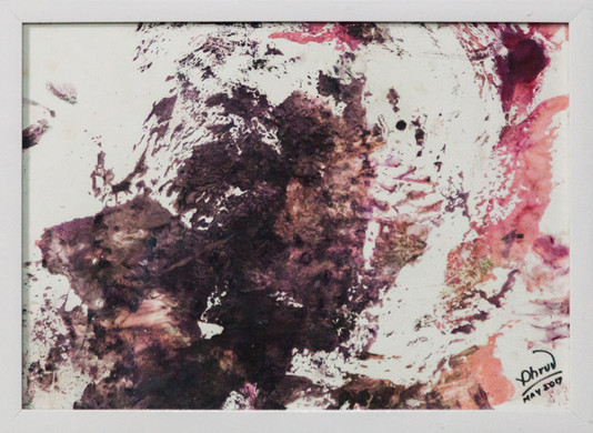 Rose Quartz 2 by Dhruv