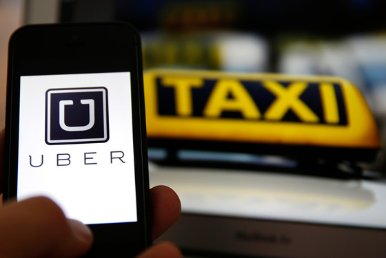 Change Management for Taxis: an Uber-Proof Business Model