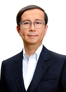 Daniel Zhang knows a thing or two about change management.