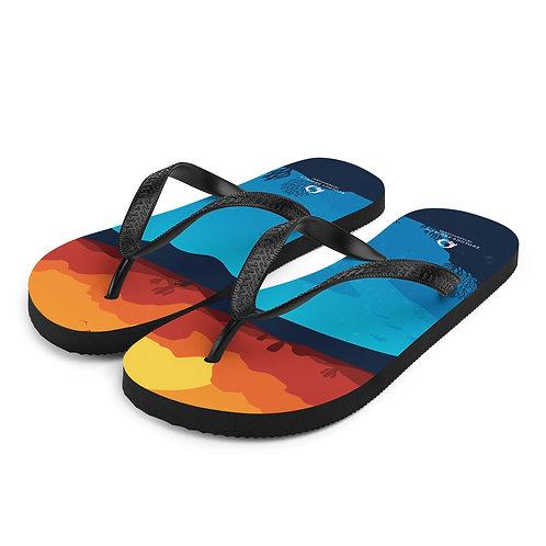 Baja Flip-Flops