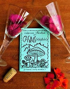 Cadernico para Casais Cocriativos