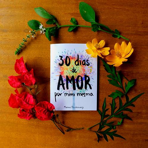 Cadernico de Amor Próprio