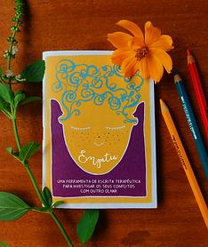 Cadernico de Empatia