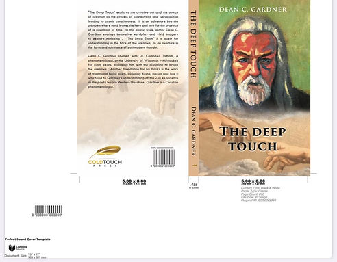 Dean C Gardner_The Deep Touch.jpg
