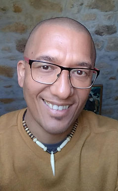 Poetry of Don Beukes
