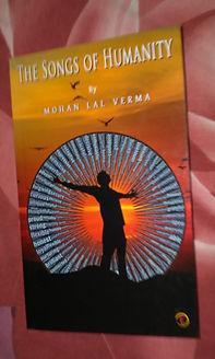 Mohan Lal Verma_Songs of Humanity.jpg