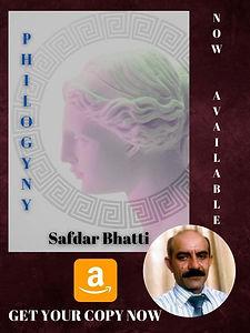 Philogeny_Safdar Bhatti Book.jpg