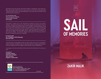 Sail of Memories_Zakir Malik Front and B