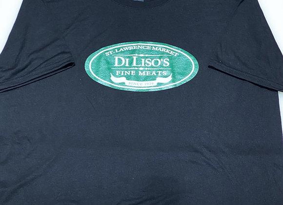 Di Liso's Fine Meats Men's T-Shirt