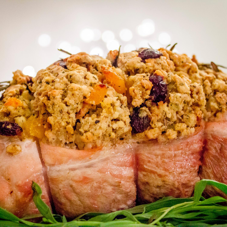Stuffed-Pork-Roast