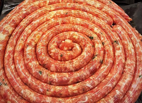Barese Sausage