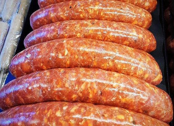 Portuguese Chorizo Sausage