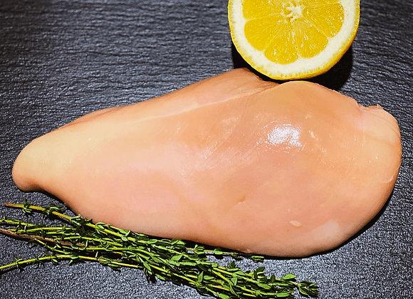 Boneless Skinless Chicken Breasts Wholesale Box