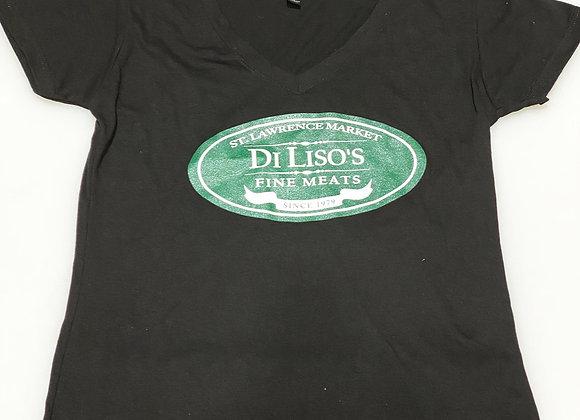 Di Liso's Fine Meats Women's T-Shirt