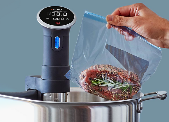 Sous Vide Ready Box Deal