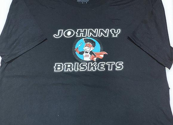 Johnny Briskets Men's T-Shirt