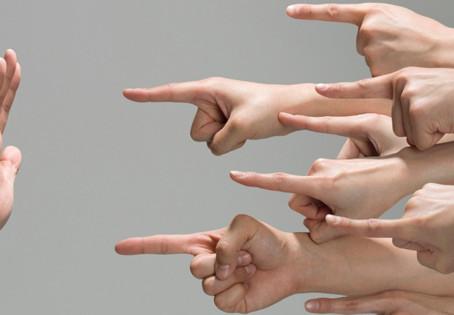 A teoria da atribuição e a pessoa com dor miofascial