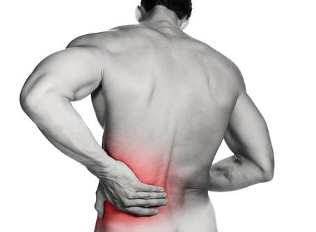 Fatores nutricionais que perpetuam a síndrome dolorosa miofascial