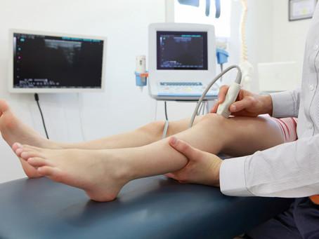 Aprendendo sobre ultrassonografia no sistema locomotor - desenvolvendo a prática clínica
