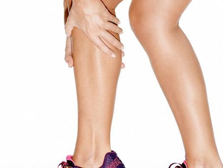 Compressa para cãibras musculares associadas ao Calor