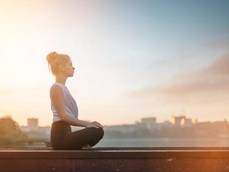 Consciência e meditação na pessoa com dor miofascial