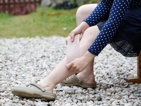 Decocção para atenuar o inchaço no período menstrual