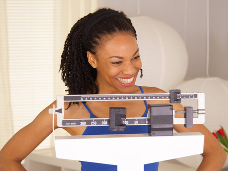 Decocção para apoiar a perda de peso e sono de qualidade