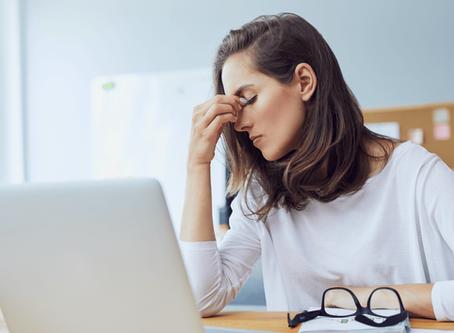 Decocção para dor de cabeça com vento