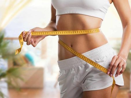 Decocção para apoiar a perda de peso e drenar a umidade