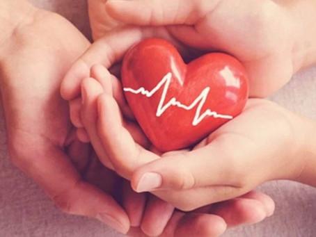 Mistura culinária para promoção da saúde cardiovascular