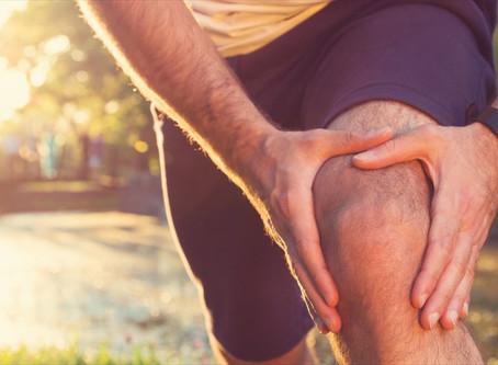 Reabilitação de pessoas com fratura do planalto tibial