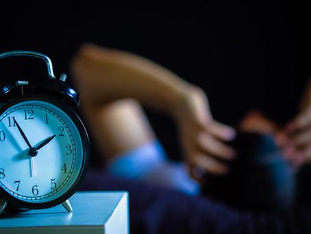 Decocção para acalmar a mente na hora de dormir