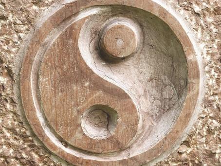 Teoria do Yin e Yang