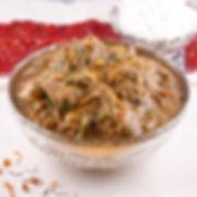 Lamb Rogan Josh mae by Smita Chandra. Beautiful dish and Food Photography, find more at Food and Travel Guides.