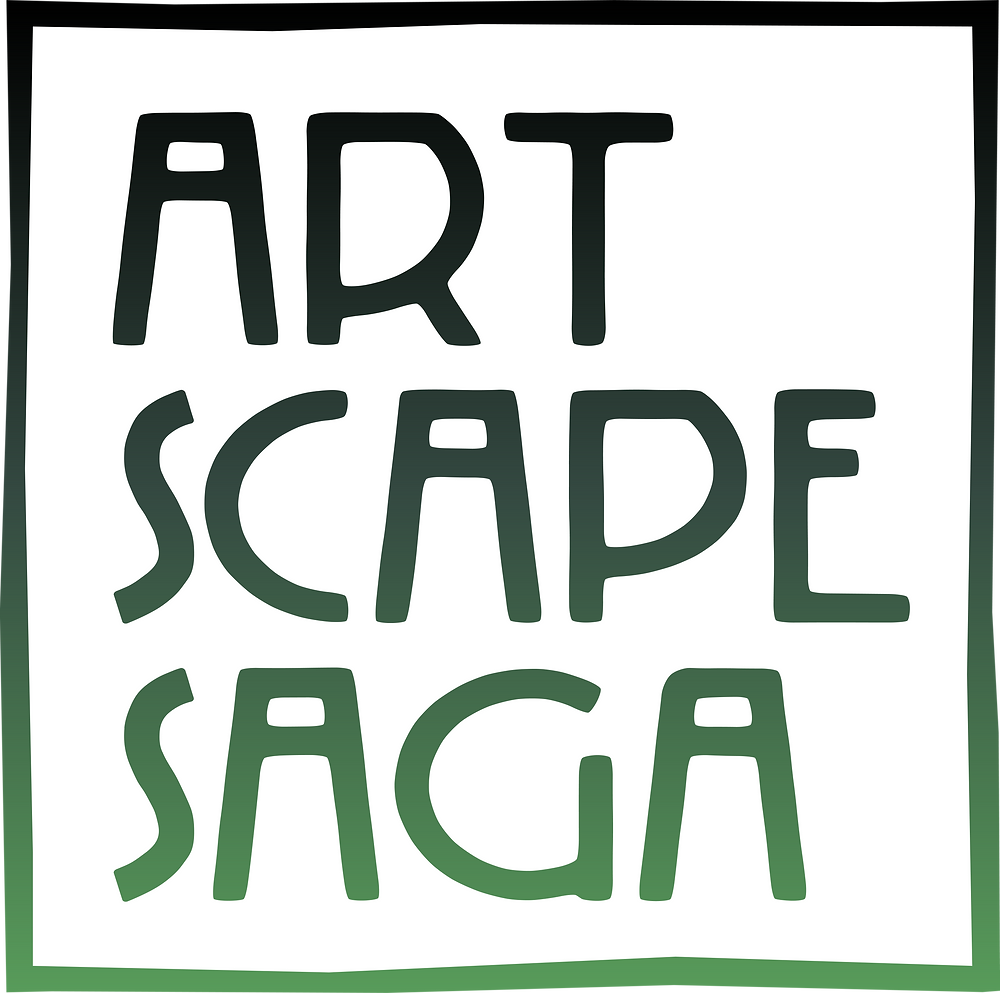 The Artscape Saga Logotype