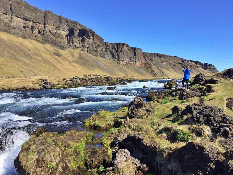 Are you visiting Iceland? On Iceland you'll get your fill of Adventure travel, Nature Experiences and lots of fun too. Find helpful recommendations in this Guide to Iceland.