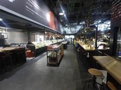Supermarket at Shinsen