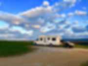 Taking a break with your Motorhome will let you discover more on your journey! Travel more, travel in a Motor Home!