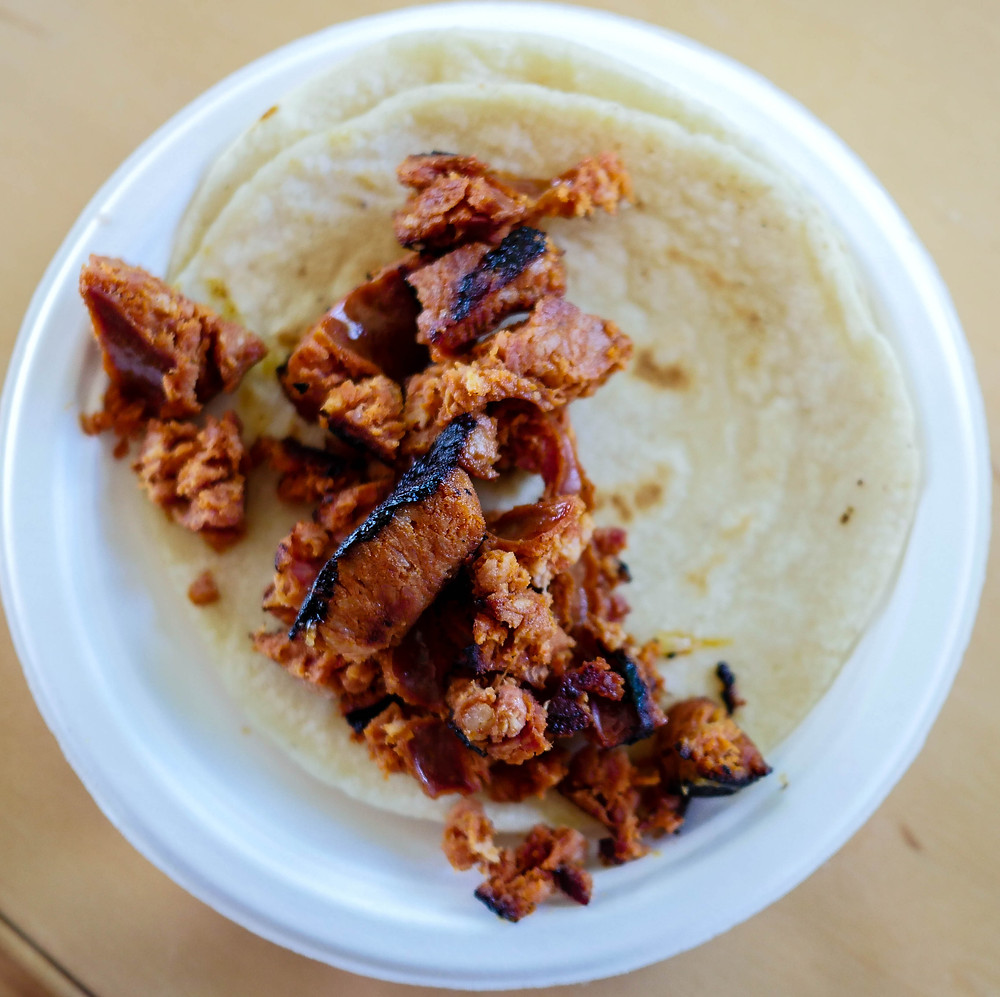 Lily's Taqueria do one of the Best Tacos in Santa Barbara if you ask Escape the Bay; one of our Guest Bloggers that have compared two of Santa Barbara's Best Taquerias in this head to head battle in search for the Best Tacos in Santa Barbara, USA.