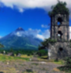 Beautiful Travel Photograpghy from Philippines and the Mayon Vulcano.