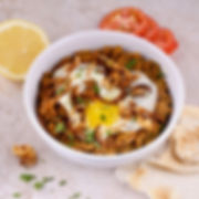 Spicy Chicken Keema in London by Smita Chandra, Food Blogger at Food and Travel Guides