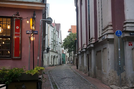 Riga has a lot to offer that might surprise you. Discover Riga in Latvia here!