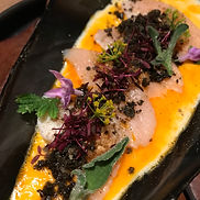 Restaurant PASTE in Bangkok, Thailand is run by Chef Bee Satongun. It's a beautiful food journey through Thai Cuisine and Heirloom dishes with a lot of Traditional Thai Food but in exiting and thought-through Food presentations.