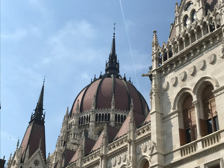 Budapest - a three day Itinerary