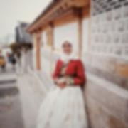 Your Guide of Gyeongbokgung Palace and Hanok Village.