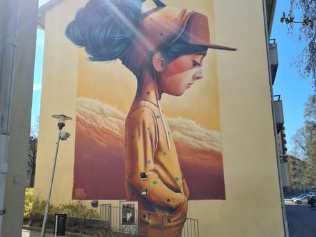 Artscape loves Gothenburg: 2016 Street Art Flashback