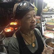 Jay Fai, Bangkok - One Star Michelin Streetfood in Bangkok, Thailand.