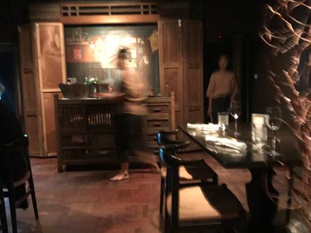 Restaurant Bo.lan in Bangkok