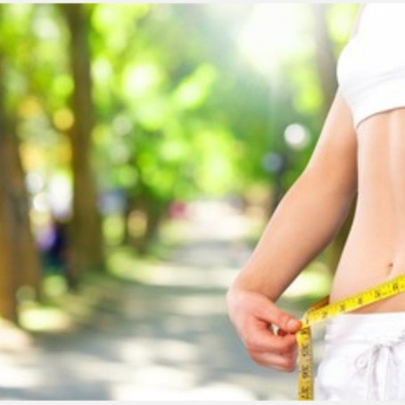 What is the best way to lose weight by Mary Margaret Tan